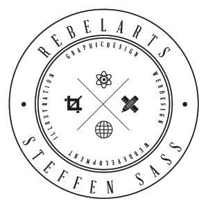 Sass Logo 04b