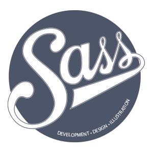Sass Logo 04c