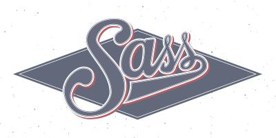 Sass Logo 06
