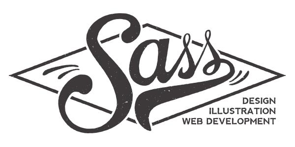 Sass Logo 07